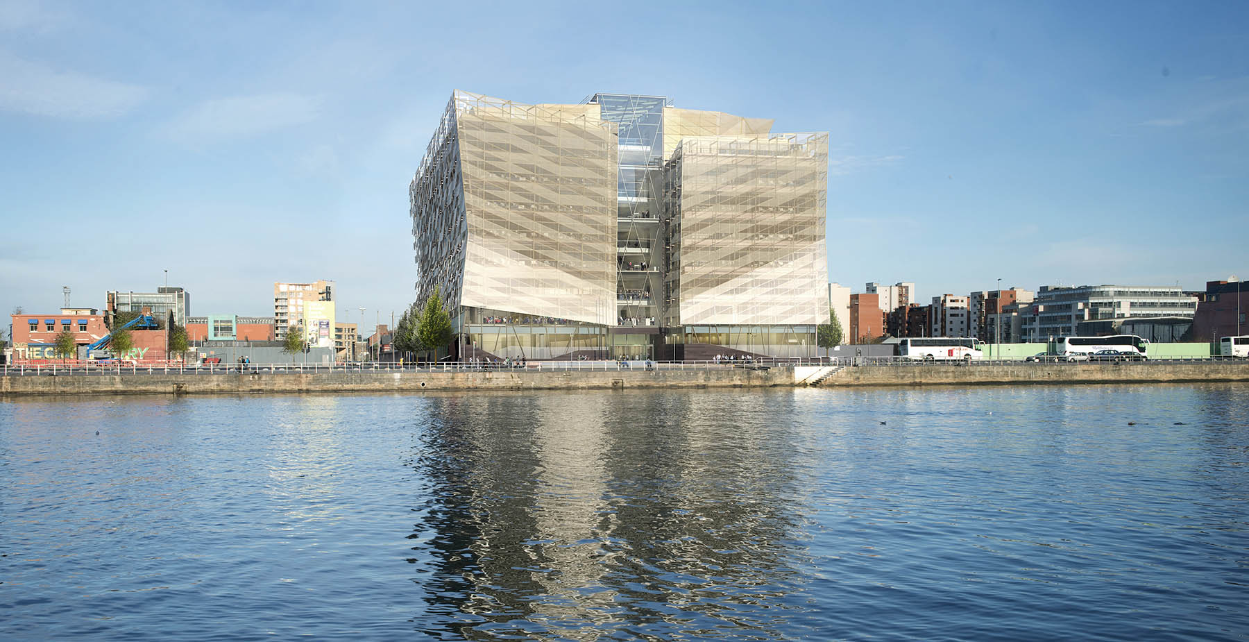 CENTRAL BANK OF IRELAND 1