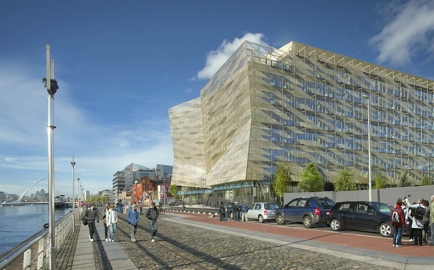 CENTRAL BANK OF IRELAND 2