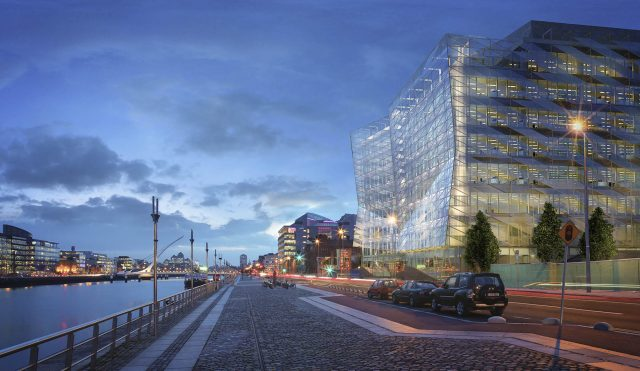 CENTRAL BANK OF IRELAND 3
